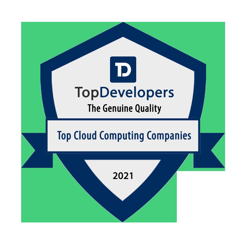Leading Cloud Computing Companies - February 2021